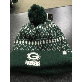 f2e2592f97d Green Bay Packers Women s Eileen Cuffed Knit Hat