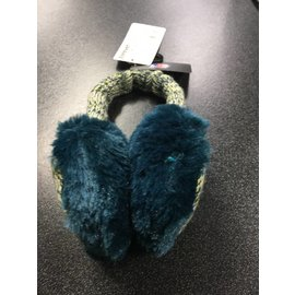 Green Bay Packers Ear Muffs
