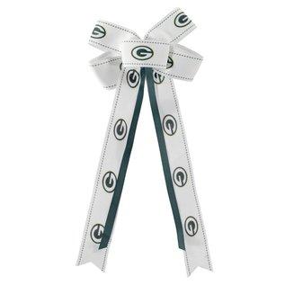Green Bay Packers Spirit Hair Clip