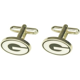 Green Bay Packers Cuff Links