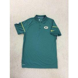 Nike Green Bay Packers Men's Polo Shirt
