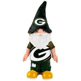 Forever Collectibles Green Bay Packers T-Shirt Gnome