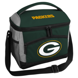 Coleman Green Bay Packers 12 Can Cooler Bag