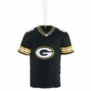 Forever Collectibles Green Bay Packers Jersey Ornament