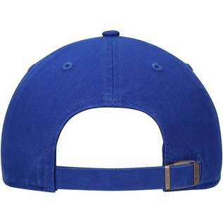 '47 Brand Milwaukee Brewers Block M Adjustable Hat