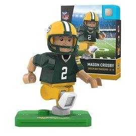 Green Bay Packers M. Crosby Oyo Figure
