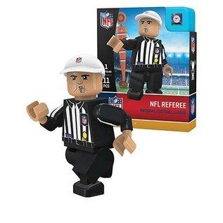 OYO Sports NFL Referee Oyo Figure