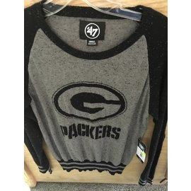 Green Bay Packers Women's Neps Sweater