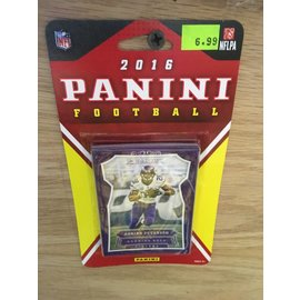 Minnesota Vikings Panini 2016 Team Set