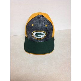 Green Bay Packers Youth Magnum Flatbill Snapback