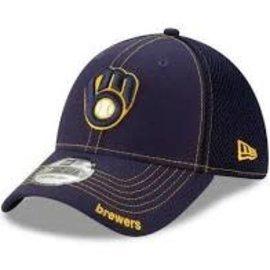 New Era Milwaukee Brewers 39-30 Neo Team 20 Hat