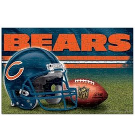 Chicago Bears 150 pc puzzle