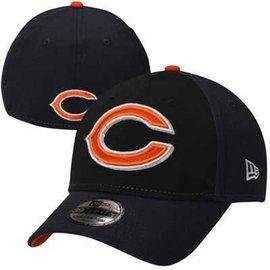 New Era Chicago Bears 39-30 Oblique Classic hat