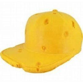Cheese Baseball Hat