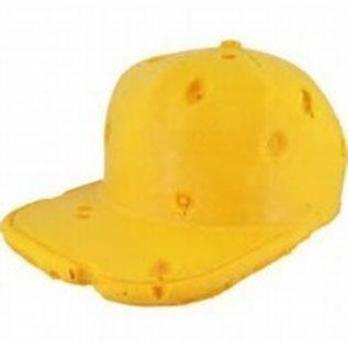 Foamation Cheese Baseball Hat