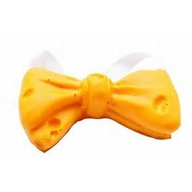Foamation Cheese Bow Tie