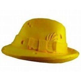 Foamation Cheese Fedora (Lombardi) Hat