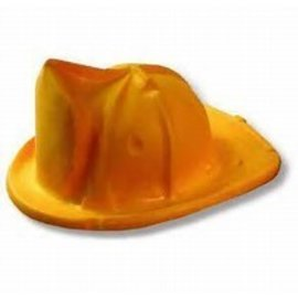 Cheese Fireman Hat