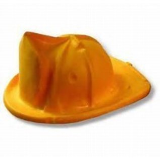 Foamation Cheese Fireman Hat