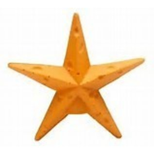 Foamation Cheese Star Tree Topper