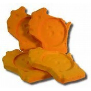Foamation Cheese State Shaped Coaster