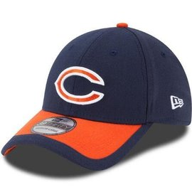New Era Chicago Bears 39-30 hat