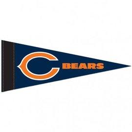 Chicago Bears 4x10 Mini Pennant