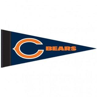 WinCraft, Inc. Chicago Bears 4x10 Mini Pennant