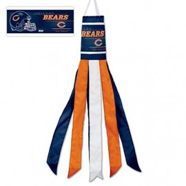 "WinCraft, Inc. Chicago Bears 57"" Windsock"
