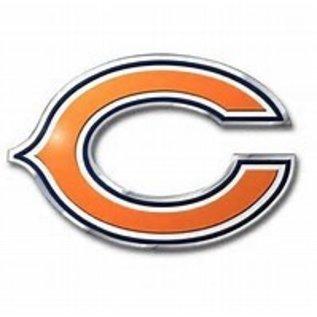 Promark Chicago Bears Colored Auto Emblem