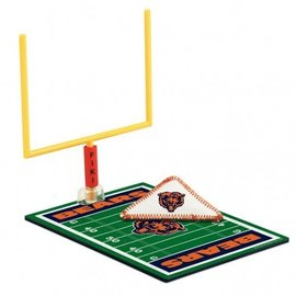 WinCraft, Inc. Chicago Bears Fiki Football game