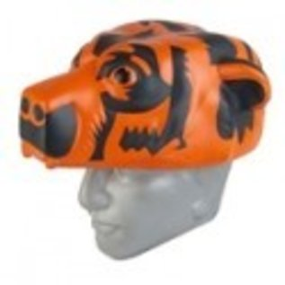 Chicago Bears Foam Head