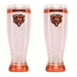 Chicago Bears Freezable pilsner