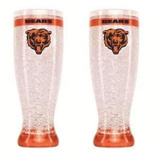 Chicago Bears Freezable pilsner
