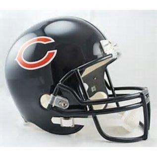 Chicago Bears Full Size Replica Helmet