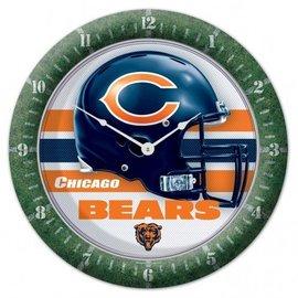 Chicago Bears Game clock