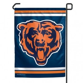 WinCraft, Inc. Chicago Bears Garden Flag