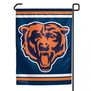 Chicago Bears Garden Flag