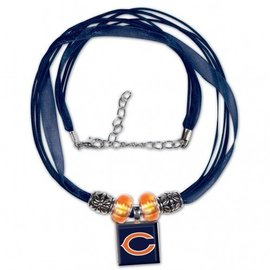 Chicago Bears Lifetile Necklace
