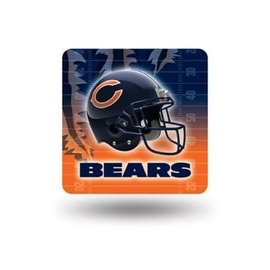 Rico Industries, Inc. Chicago Bears Premium Coasters - 10 pk