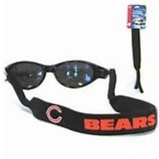 Chicago Bears Sunglass Strap