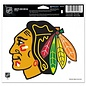 WinCraft, Inc. Chicago Blackhawks Multi-use 3x4 Decal