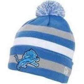 Detroit Lions Breakaway cuff knit hat