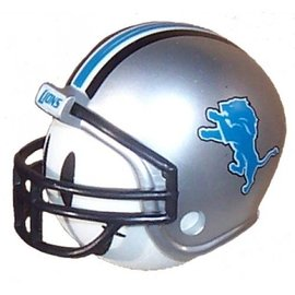 Rico Industries, Inc. Detroit Lions Helmet Antenna Topper