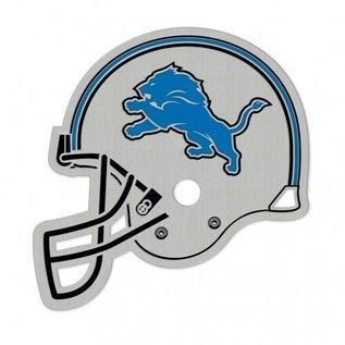 WinCraft, Inc. Detroit Lions Helmet pin
