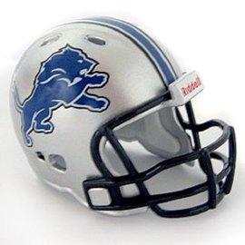 Riddell, Inc Detroit Lions Pocket Pro helmet