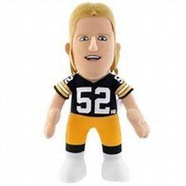 "Green Bay Packers 10"" Matthews Doll"