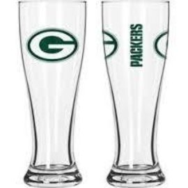 Green Bay Packers 16oz Game Day Pilsner