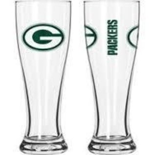 Boelter Brands LLC Green Bay Packers 16oz Game Day Pilsner