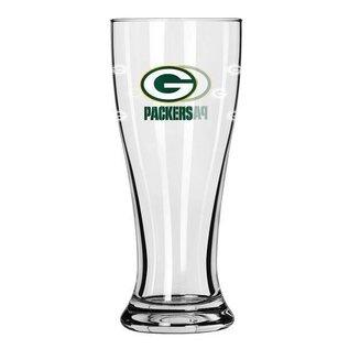 Boelter Brands LLC Green Bay Packers 2.5oz Mini Pilsner Shot Glass